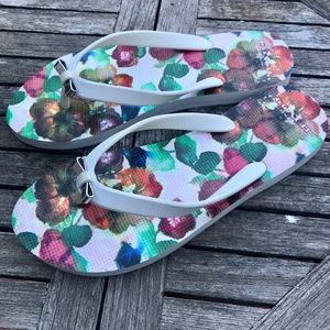 Coach Shoes - Coach Flip-Flops